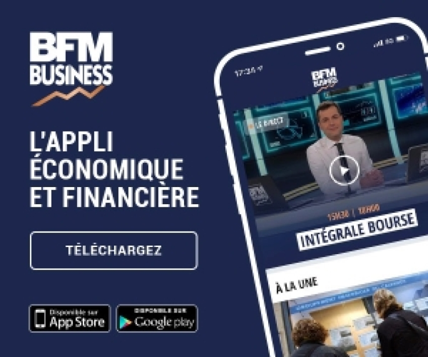 Application BFM Business