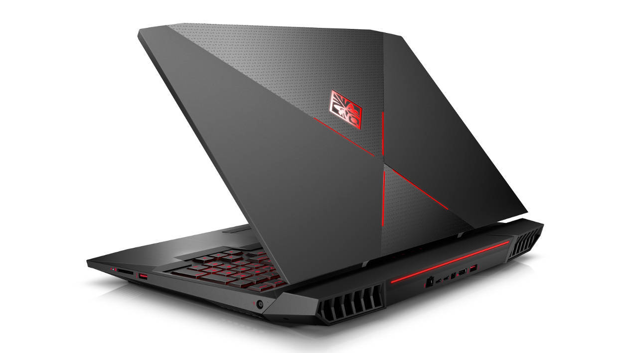 HP Omen X Laptop 17