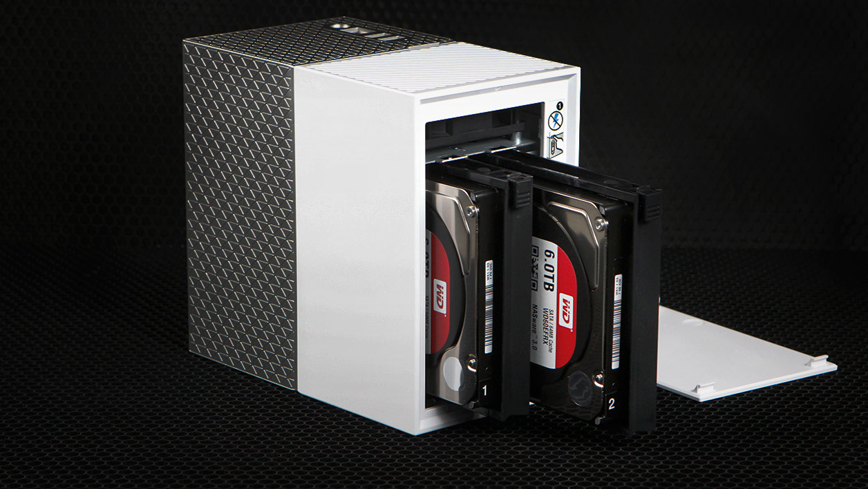 WD My Cloud Home Duo 12 To : le test complet - 01net com