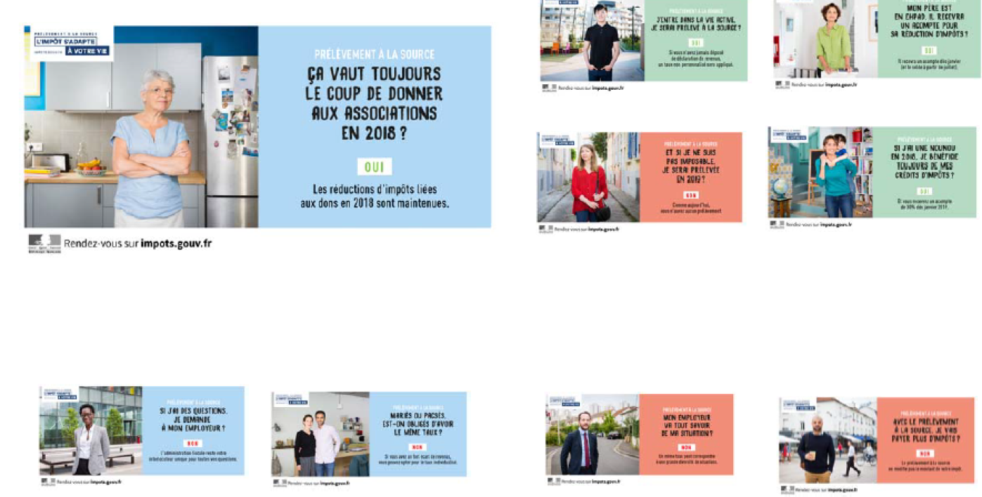 Campagne digitale
