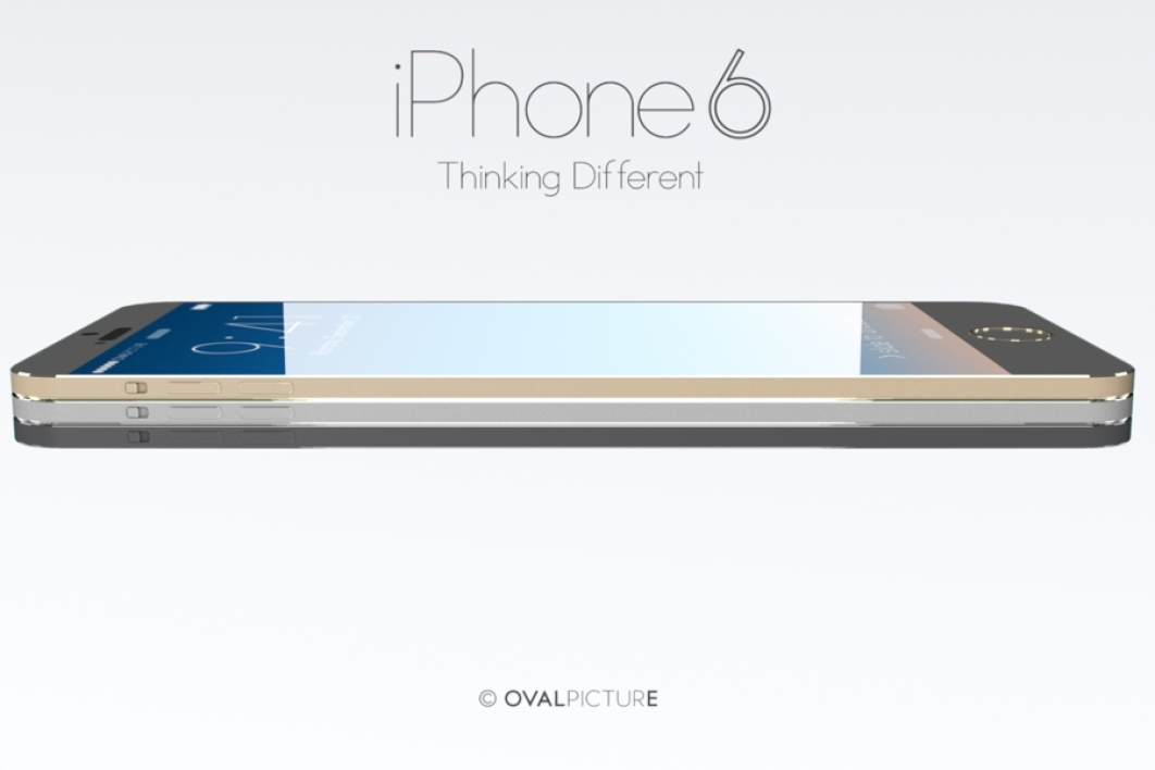 iPhone 6 : un design ultrafin espéré