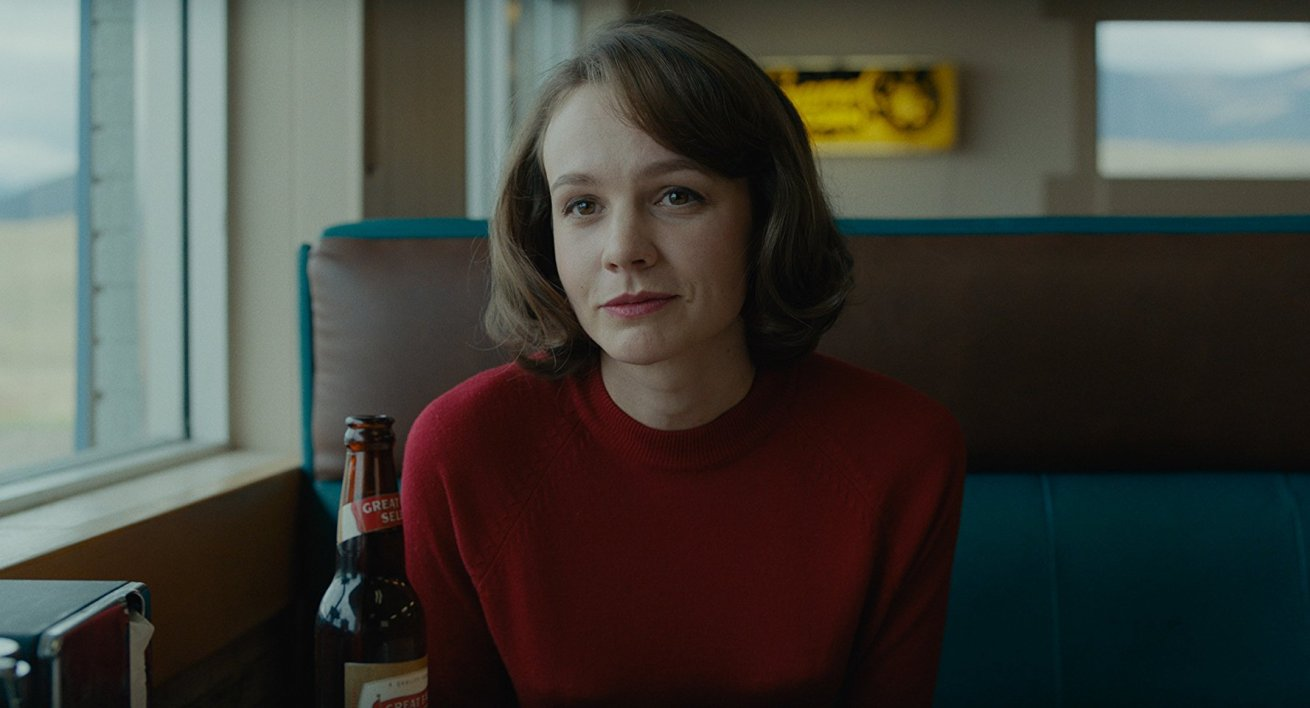 Carey Mulligan dans Wildlife