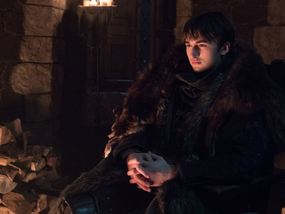 Bran dans Game of Thrones