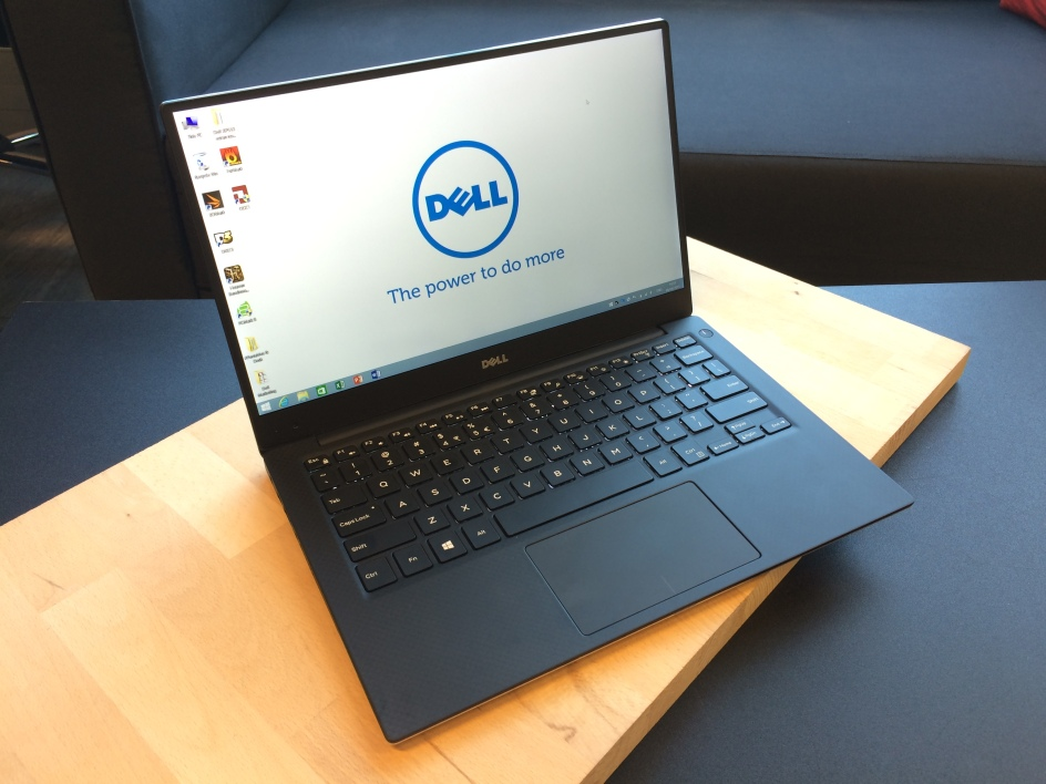 Dell XPS 13 Edition 2015 (non tactile)