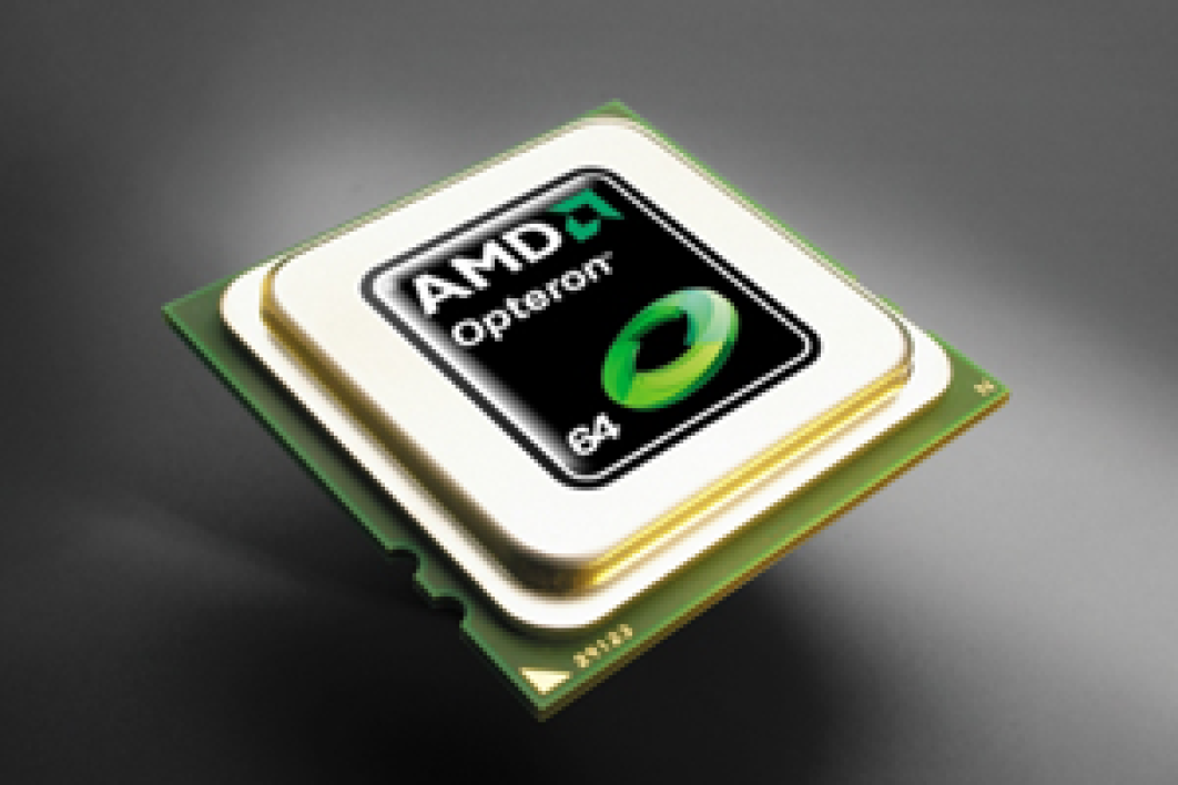 L'Opteron d'AMD