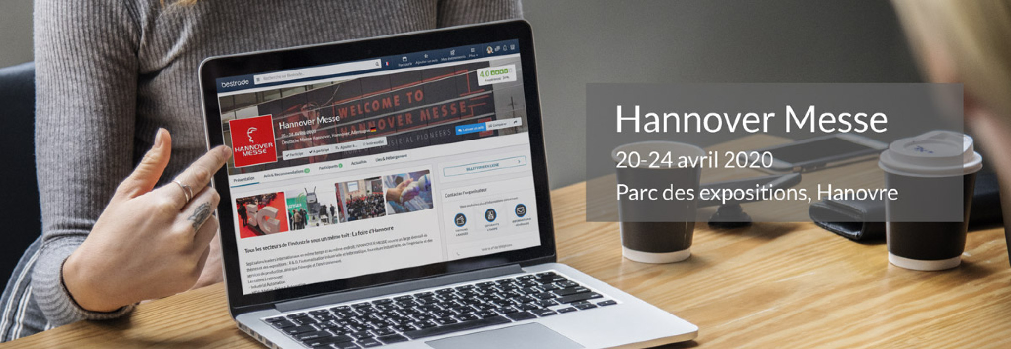 Hannover Messe 2020-Infos-clés