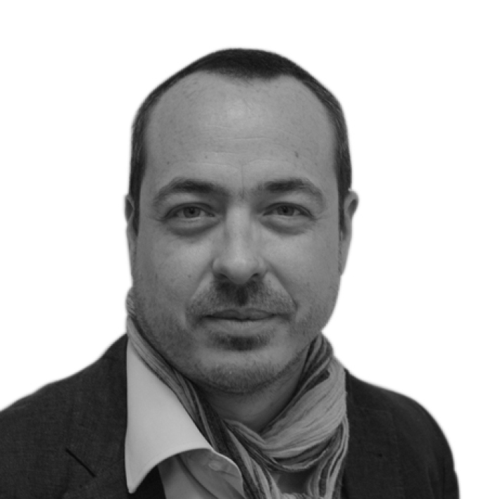 Anthony Poncier, directeur social Business EMEA chez Publicis Consultants