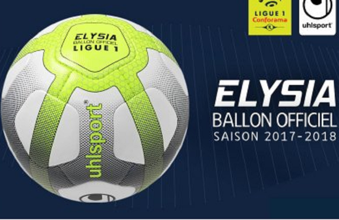 La Ligue 1 a son nouveau ballon