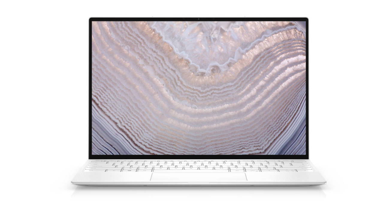 Dell XPS 13 2020 Edition