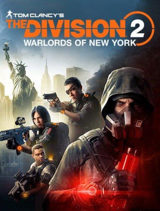 Tom Clancy's The Division 2 - Warlords of New York - Édition Standard PCTom Clancy's The Division 2 - Warlords of New York - Édition Standard PC