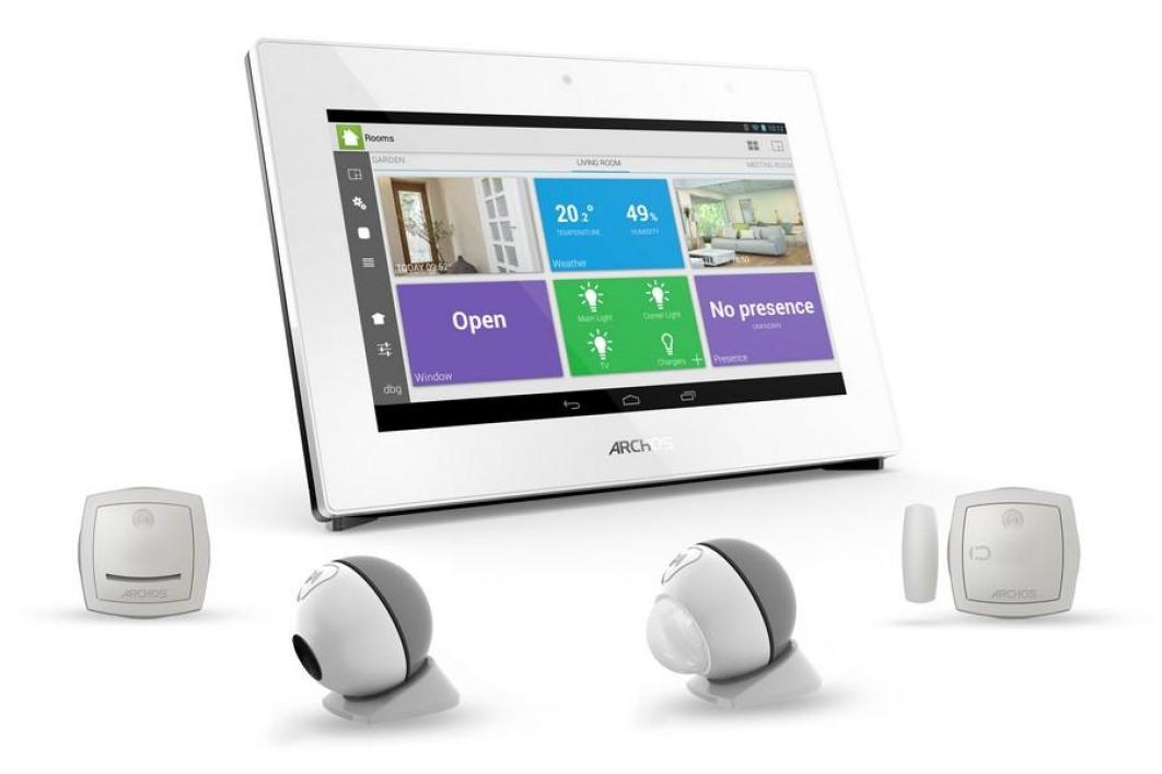 Archos Home Pack