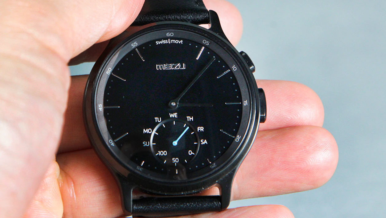 Meizu Watch
