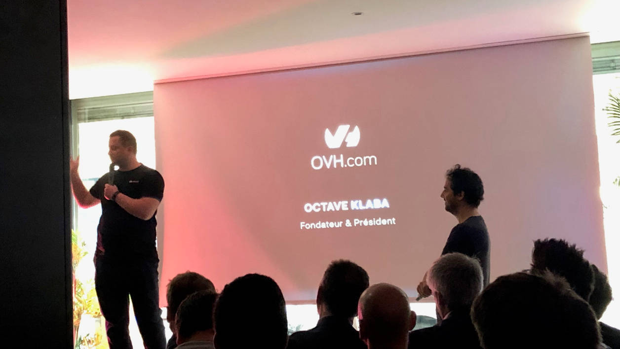 Octave OVH Shadow