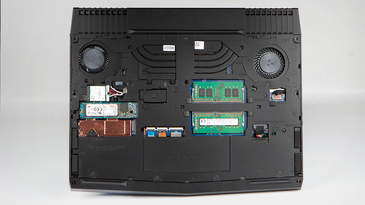 Dell Alienware 13 R3