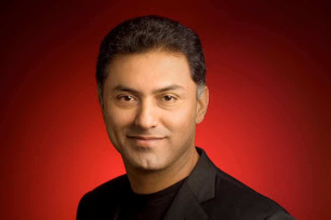 Nikesh Arora, senior vice president et Chief business office de Google quitte ses fonctions pour rejoindre SoftBank