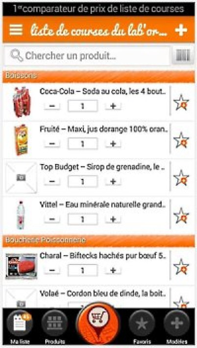 L'application Android du Bon Côté des Choses
