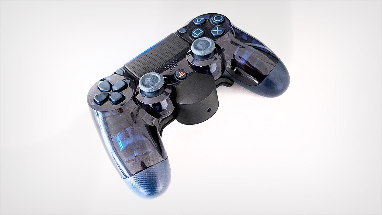 Sony Dual Shock 4 Back Button Attachment