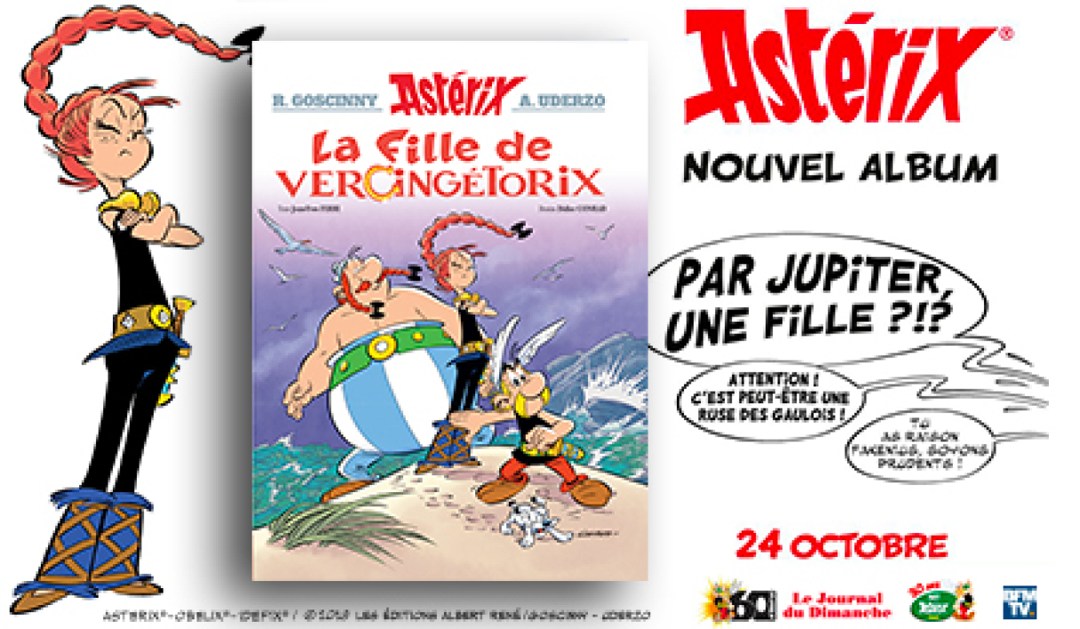 HOME ASTERIX
