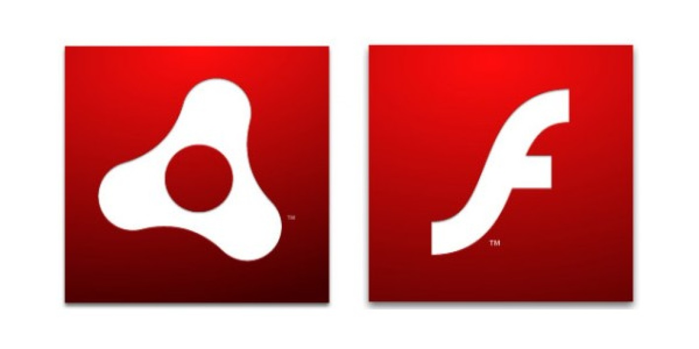 Adobe Flash Player 14 & Adobe Air 14