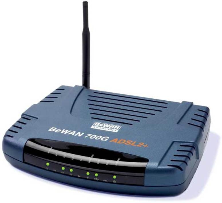 BEWAN 700G ADSL2+ DRIVERS DOWNLOAD