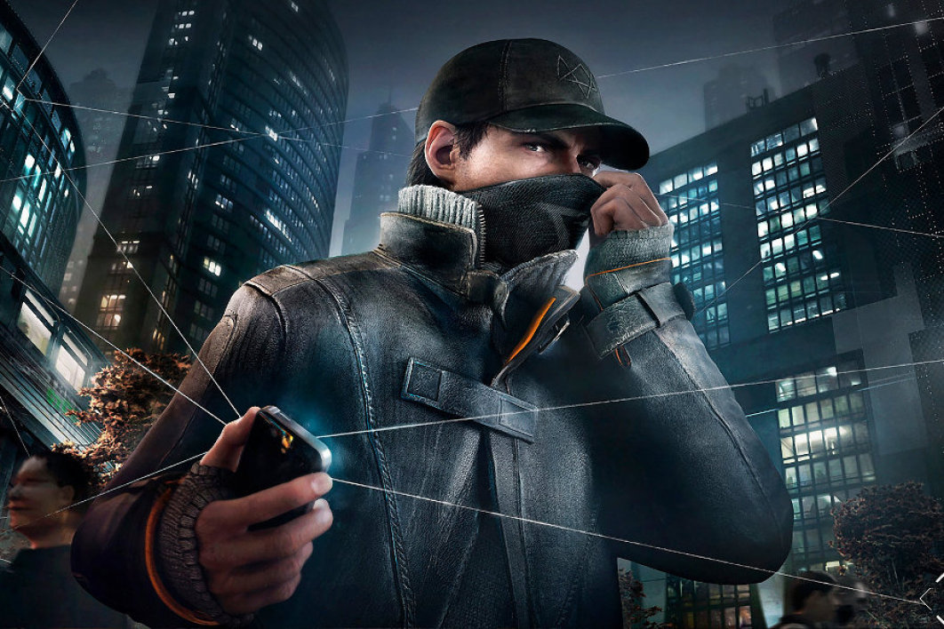 Watch_Dogs d'Ubisoft