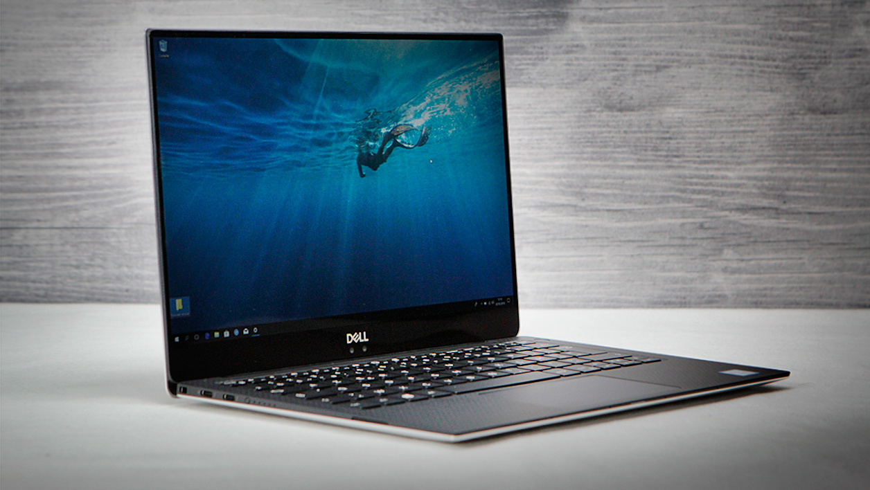 Dell XPS 13 (non tactile FHD)