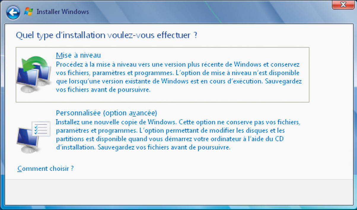 windows xp sweet gratuit sur 01net