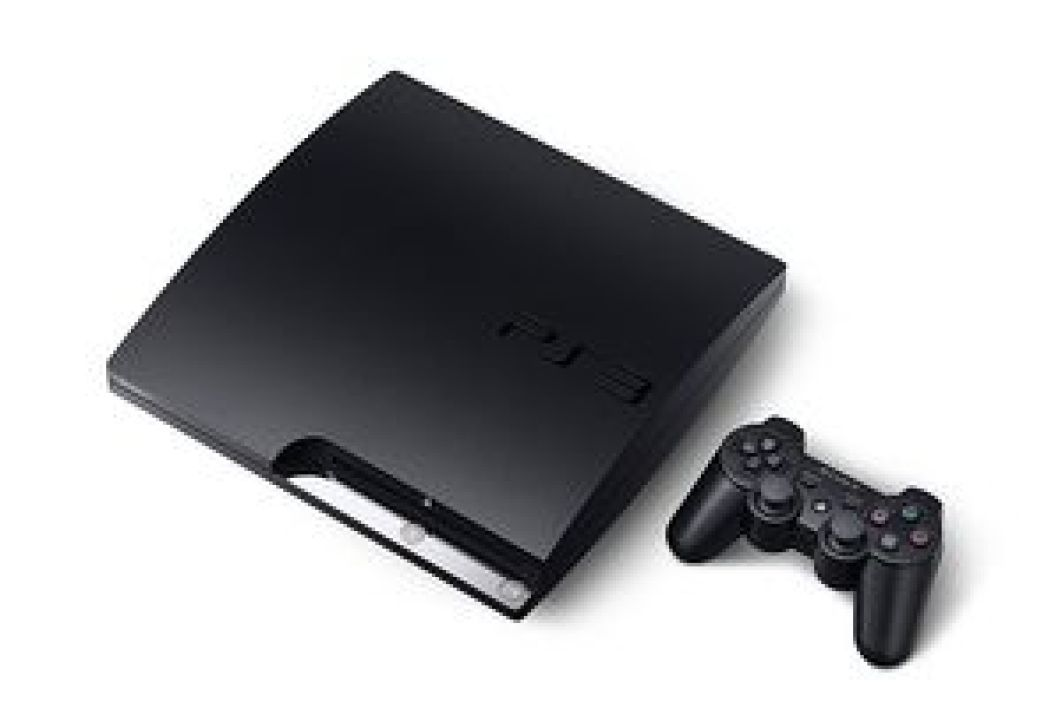 La PlayStation 3 Slim