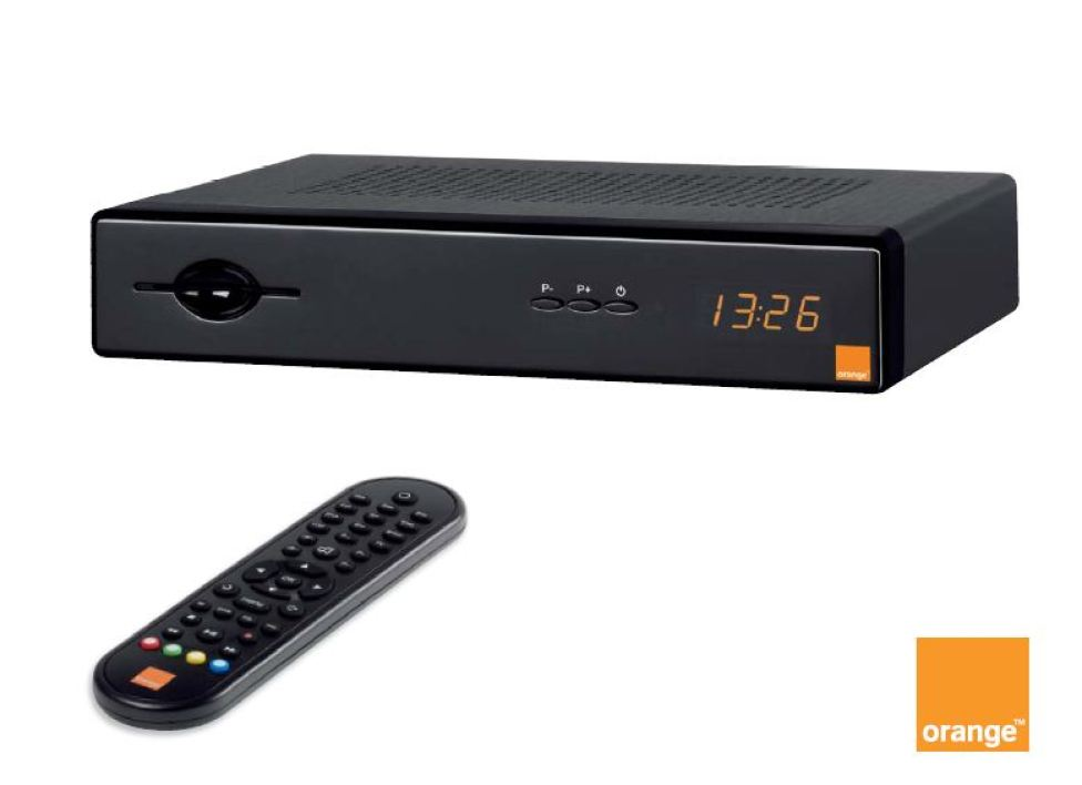 decodeur tv orange hdmi cec. Black Bedroom Furniture Sets. Home Design Ideas