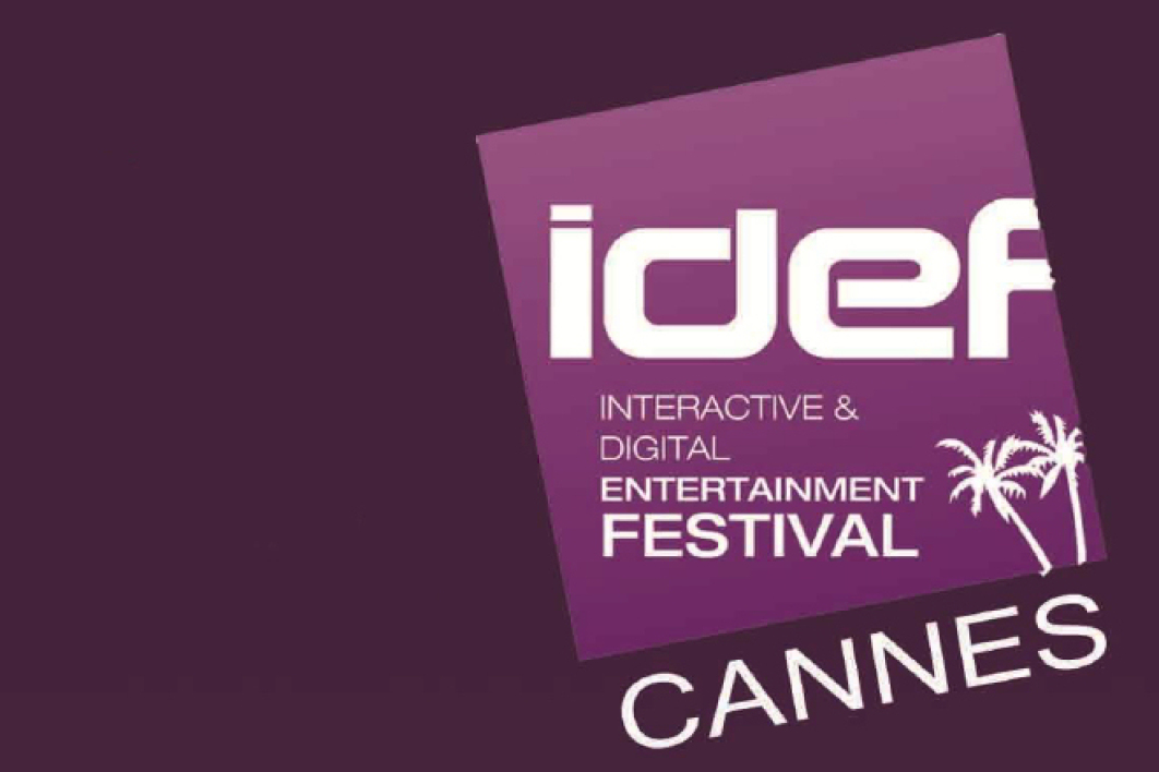 Interactif and Digital Entertainment Festival