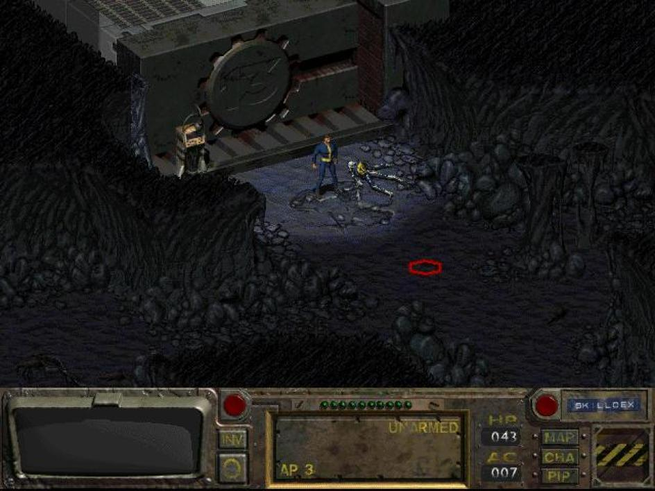 Good old Games - Fallout 2
