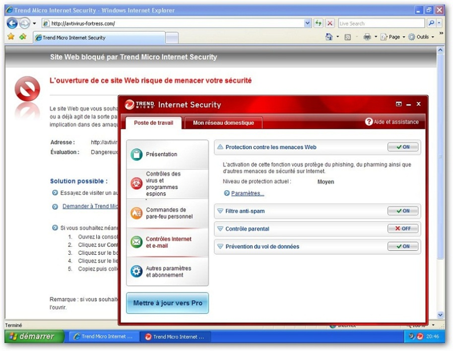 Le Smart Protection Network de Trend Micro