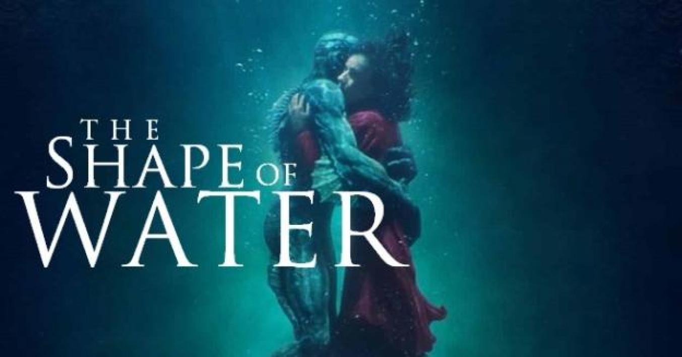 The Shape Of Water OST