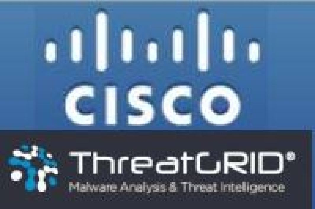 Cisco + ThreatGrid