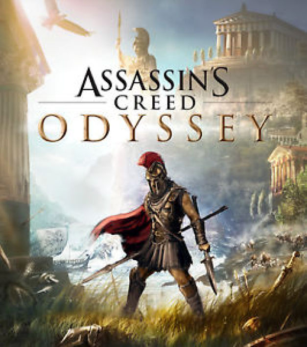 Assassin's Creed Odyssey - Édition Standard PCAssassin's Creed Odyssey - Édition Standard PC