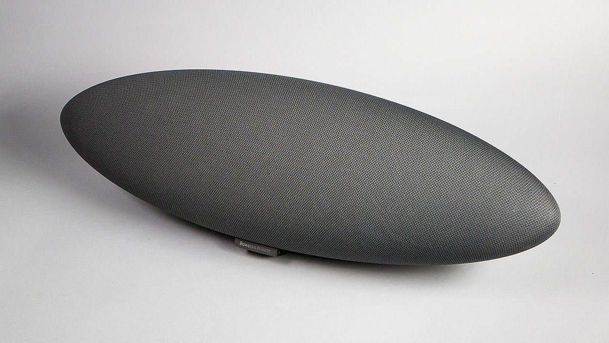 Lire le test de Bowers & Wilkins Zeppelin Wireless sur 01net.com