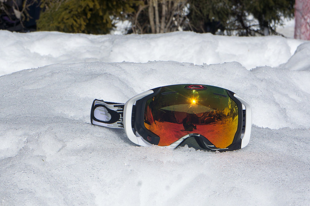 Test Complet 5Le Oakley 1 Airwave H9E2YeWID