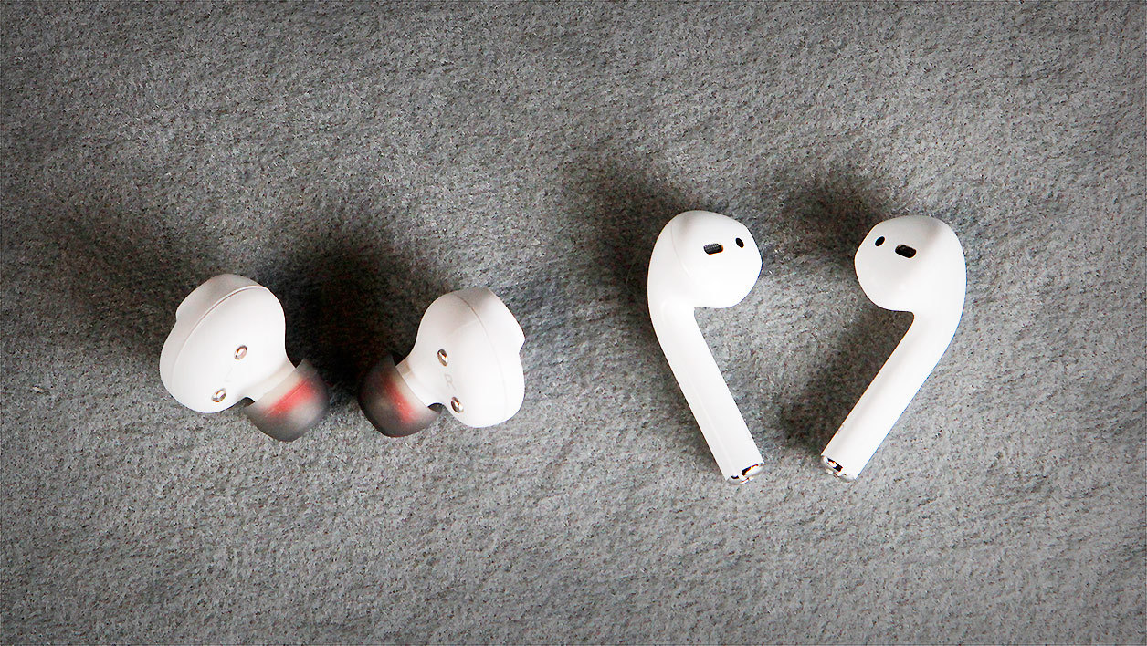 Divacore AntiPods, Apple Airpods