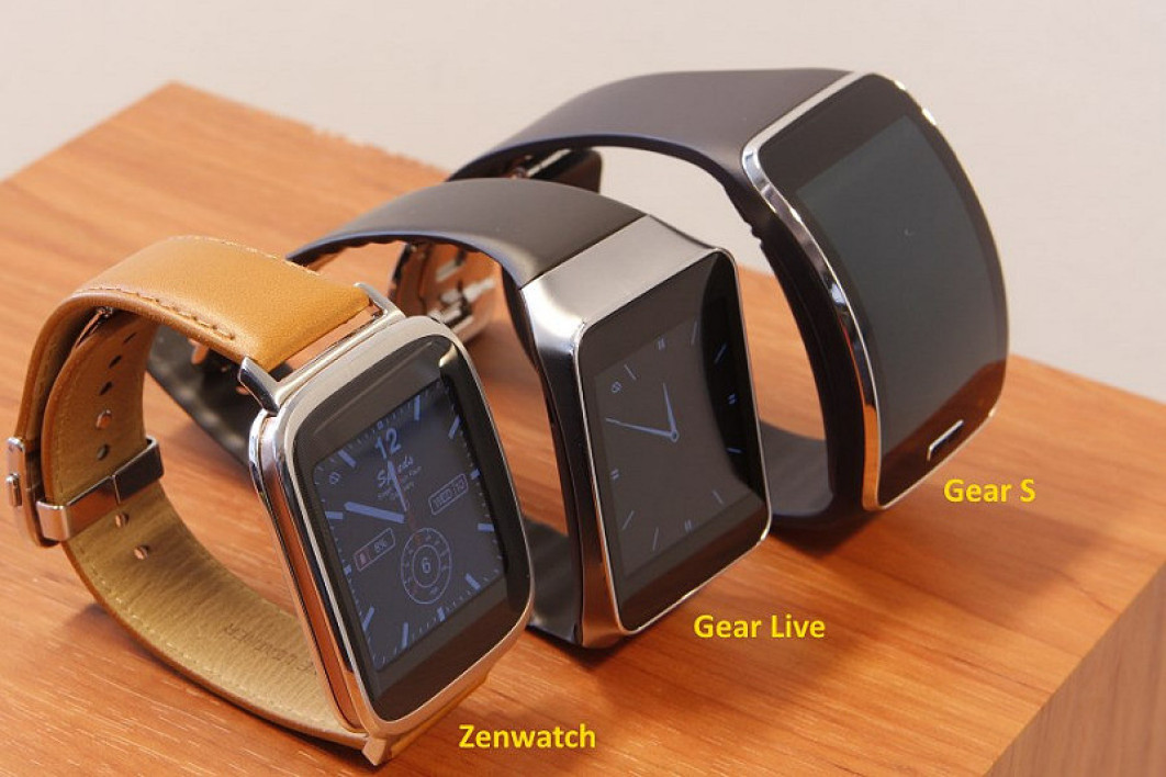ZenwatchLe Test ZenwatchLe Test Asus Asus Complet QsdtrCBhx