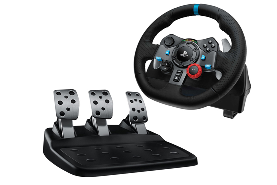 Logitech g29 driving force : le test complet 01net.com