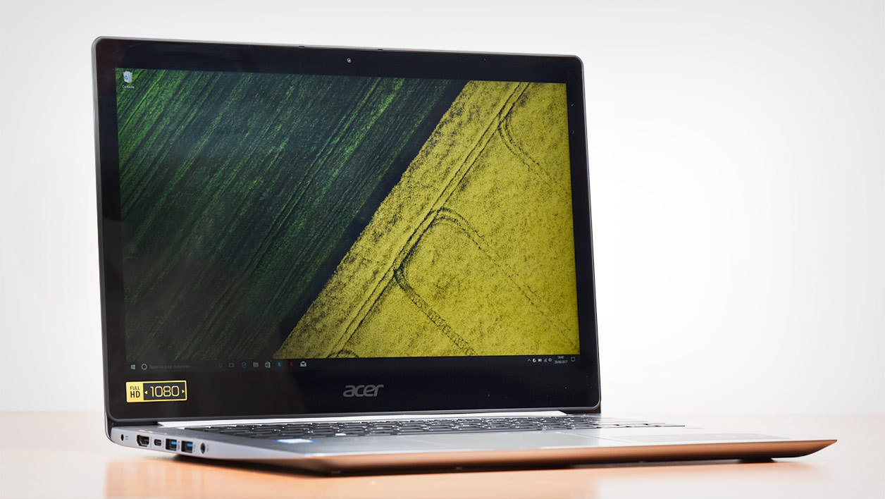 Acer Swift 3 (SF314-52-5451)