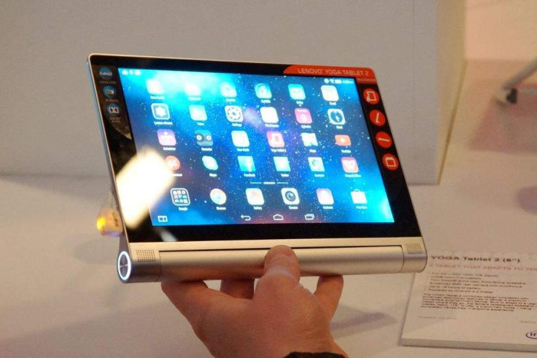 Lenovo Yoga Tablet  2-830