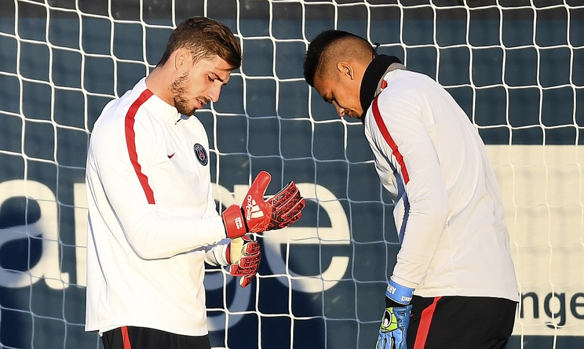Trapp et Areola