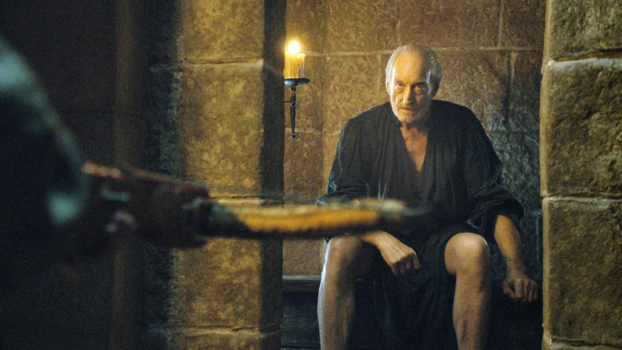 Bran Stark, super pouvoirs, game of thrones, serie, tywin, tyrion lannister, mort