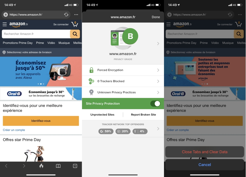 a356952ebf0b7062aa0429723cd - 5 privacy-friendly web browsers for iOS and Android