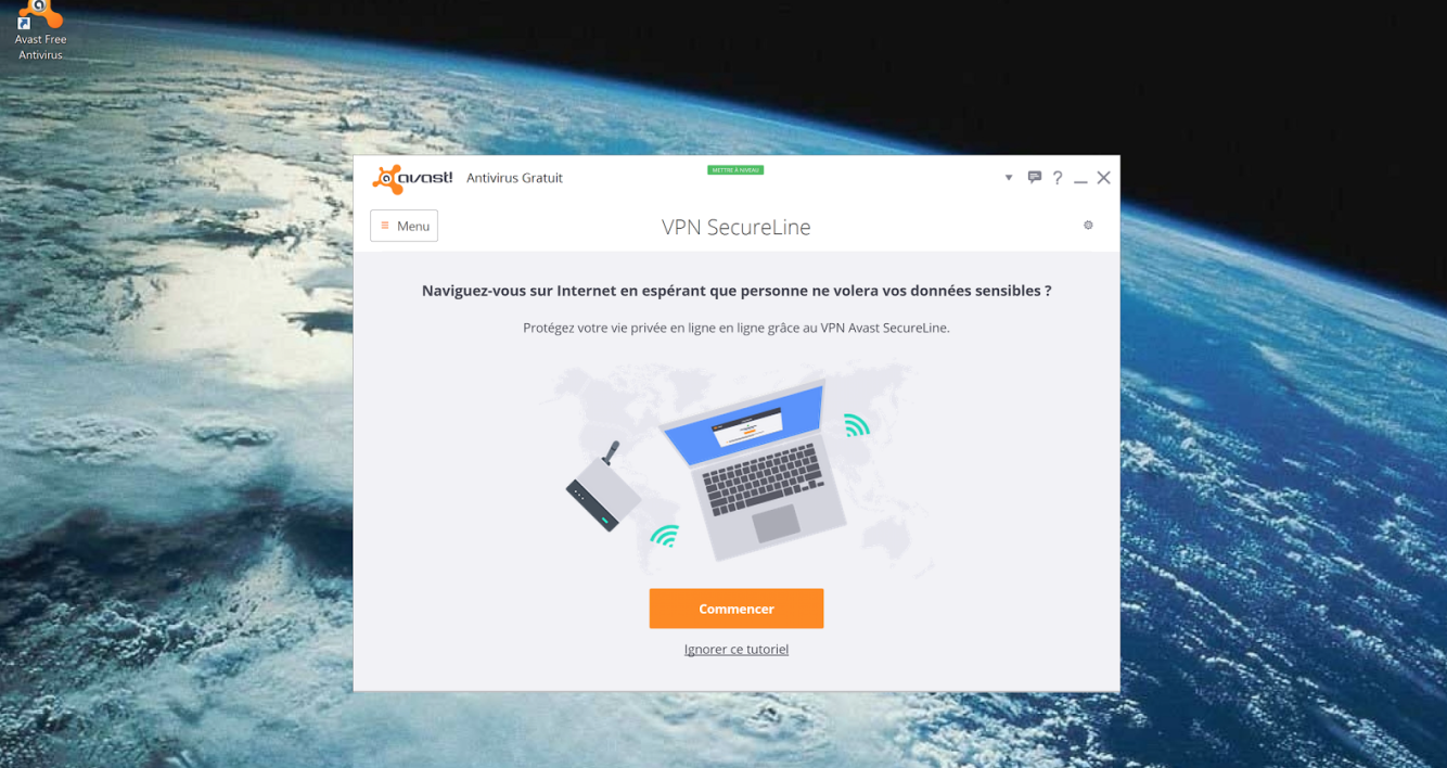 telecharger licence avast 2016 gratuit