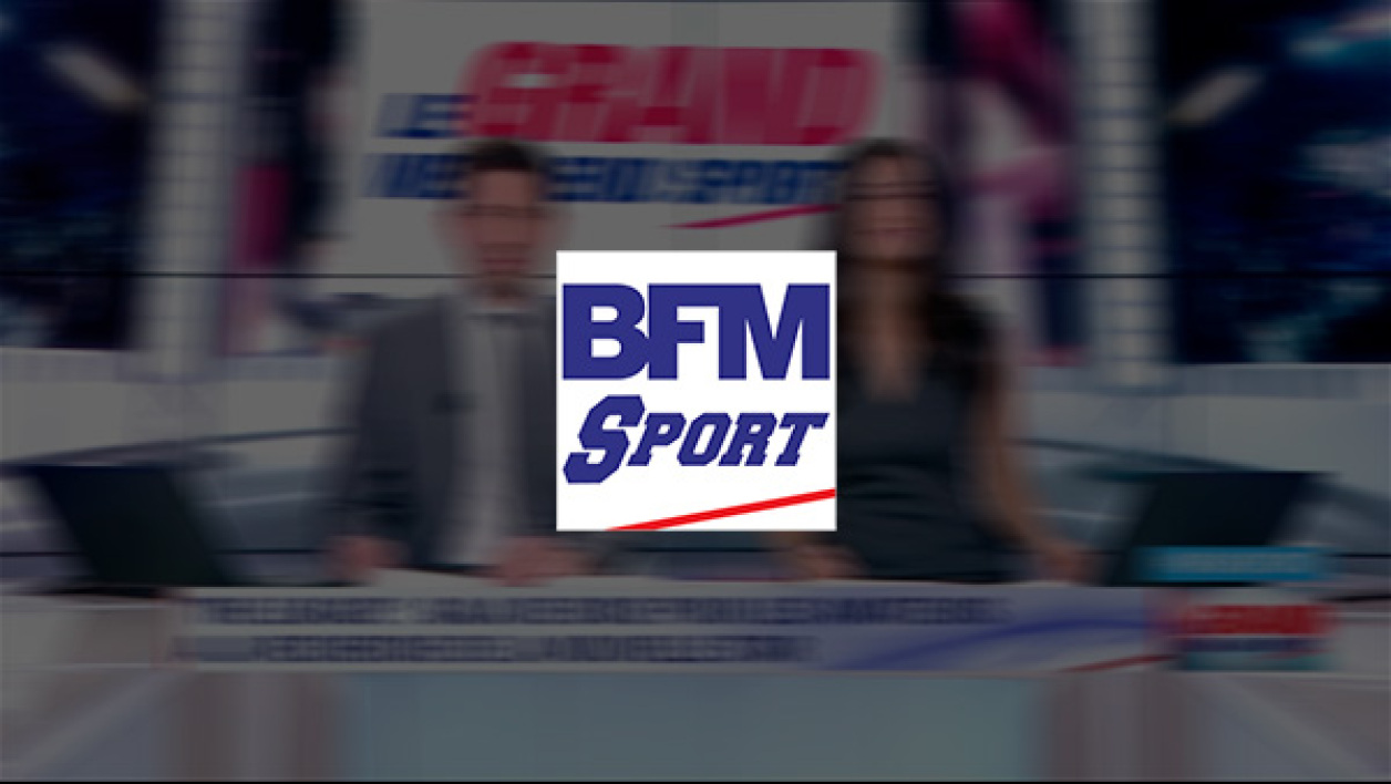 bfm sport la chaine tv sport en direct. Black Bedroom Furniture Sets. Home Design Ideas