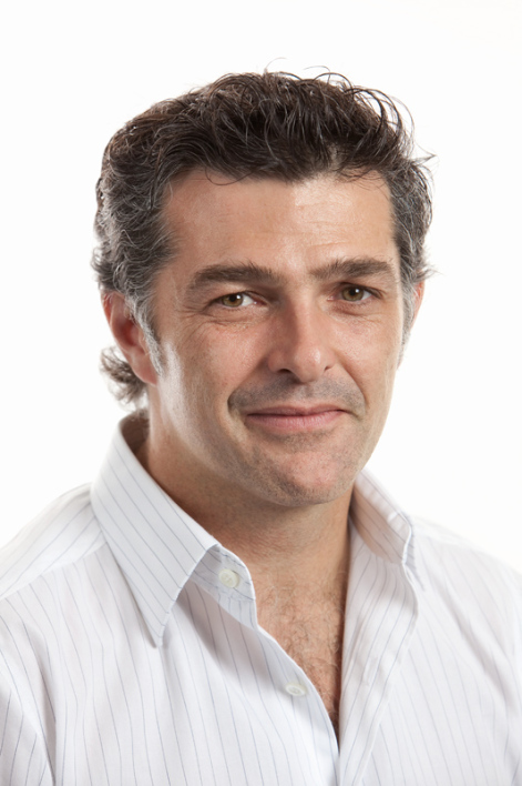 David Dufour, directeur marketing Xbox France