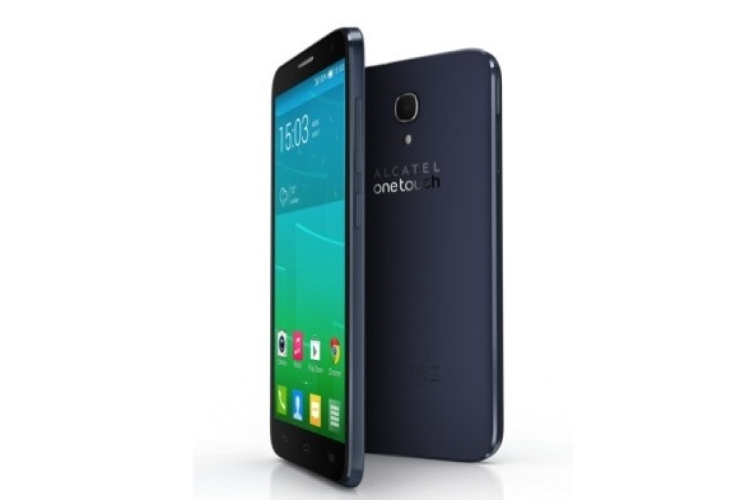 Alcatel Idol 2S