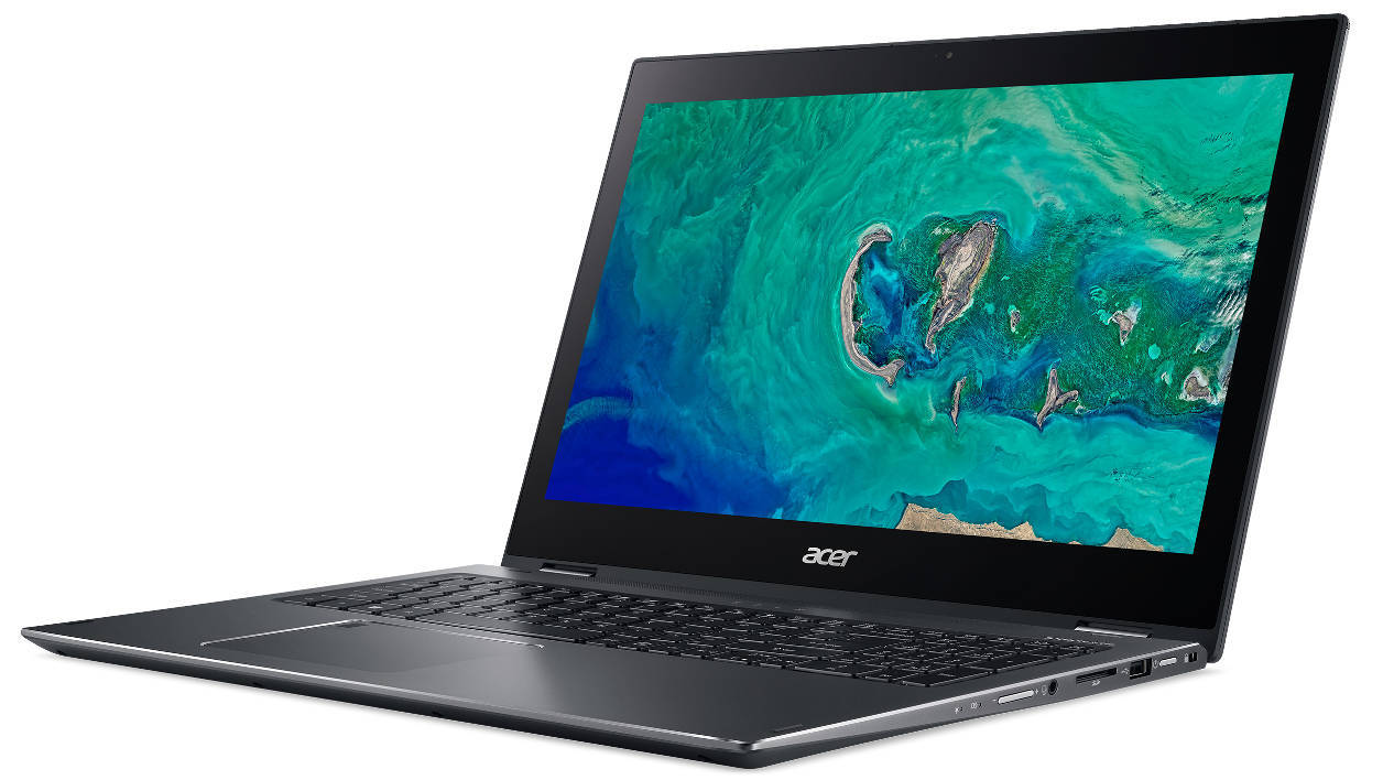 Acer Spin 5 15 pouces